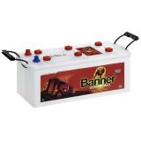 Стартовый аккумулятор BANNER Buffalo Bull SHD 680 32 180Ah