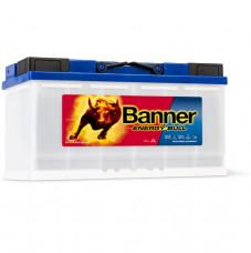 Тяговый аккумулятор BANNER Marine 957 51 100Ah
