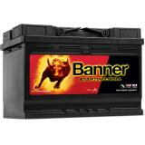 Стартовый аккумулятор BANNER Starting Bull 572 33 74Ah