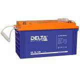 Стационарный аккумулятор DELTA GX 12-120 120Ah