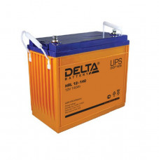 Стационарный аккумулятор DELTA HRL 12-140 140Ah