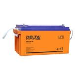 Стационарный аккумулятор DELTA HRL 12-80 80Ah