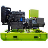 Дизельная электростанция MOTOR Ricardo АД-15-Т400
