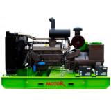 Дизельная электростанция MOTOR Ricardo АД-20-Т400