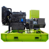 Дизельная электростанция MOTOR Ricardo АД-30-Т400