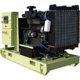 Дизельная электростанция MOTOR Ricardo АД-25-Т400