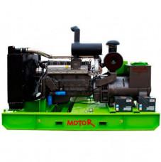 Дизельная электростанция MOTOR Ricardo АД-40-Т400