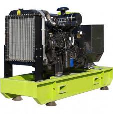 Дизельная электростанция MOTOR Ricardo АД-60-Т400