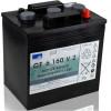 Тяговый аккумулятор Sonnenschein GF 06 160 V 2 196Ah