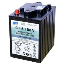 Тяговый аккумулятор Sonnenschein GF 06 180 V 200Ah