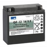 Тяговый аккумулятор Sonnenschein GF 12 014 Y F 15Ah