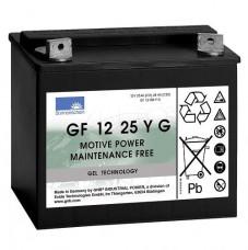 Тяговый аккумулятор Sonnenschein GF 12 025 Y G 28Ah