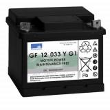 Тяговый гелевый аккумулятор Sonnenschein GF 12 033 Y G1 38Ah