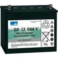 Тяговый гелевый аккумулятор Sonnenschein GF 12 044 Y 50Ah