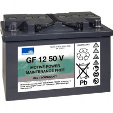 Тяговый аккумулятор Sonnenschein GF 12 050 V 55Ah
