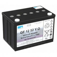 Тяговый гелевый аккумулятор Sonnenschein GF 12 052 Y O 56Ah