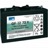 Тяговый гелевый аккумулятор Sonnenschein GF 12 072 Y 80Ah