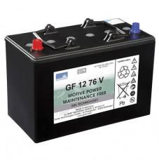 Тяговый гелевый аккумулятор Sonnenschein GF 12 076 V 96 Ah