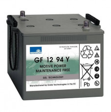 Тяговый гелевый аккумулятор Sonnenschein GF 12 094 Y 110Ah