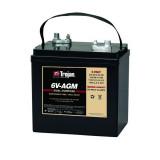 Тяговый аккумулятор Trojan 6V-AGM 200Ah