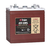 Тяговый аккумулятор Trojan 6V-GEL 189Ah