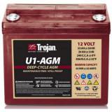 Тяговый аккумулятор Trojan U1-AGM 33Ah