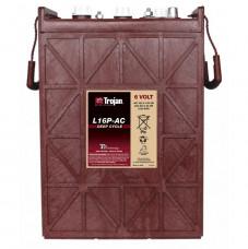 Тяговый аккумулятор Trojan L16P-AC 420Ah