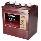 Тяговый аккумулятор Trojan T-875 170Ah