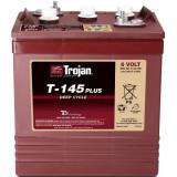 Тяговый аккумулятор Trojan T145+ 260Ah