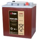 Тяговый аккумулятор Trojan TE35-GEL 210Ah