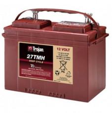 Тяговый аккумулятор Trojan 27TMH 115Ah