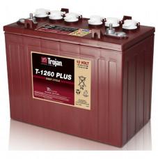 Тяговый аккумулятор Trojan T1260+ 140Ah