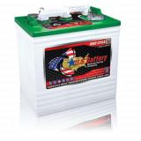 Тяговый аккумулятор U.S. Battery US 125 XC2 242Ач