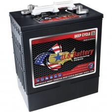 Тяговый аккумулятор U.S. BATTERY US 305E XC2 290Ah