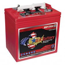 Тяговый аккумулятор U.S. Battery US 125 XC2 245Ач