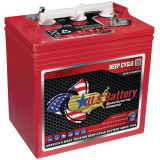 Тяговый аккумулятор U.S. BATTERY US 2200 XC2 232Ah