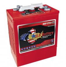 Тяговый аккумулятор U.S. BATTERY US 305HC XC2 340Ah