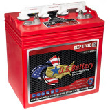 Тяговый аккумулятор U.S. BATTERY US 8VGC XC2 170Ah