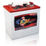 Тяговый аккумулятор U.S.BATTERY US 2200 XC2 232Ah