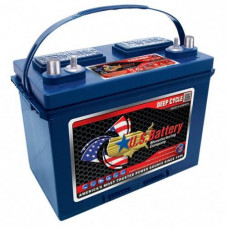 Тяговый аккумулятор U.S. BATTERY US 24 DCXC 85Ah