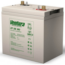 Тяговый аккумулятор VENTURA GT 06 180 M8 218 Ah