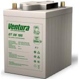 Тяговый аккумулятор VENTURA GT 06 195 M8 225 Ah