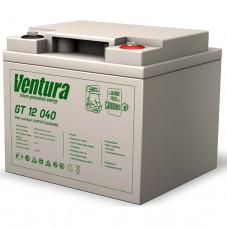 Тяговый аккумулятор VENTURA GT 12 040 M6 48Ah