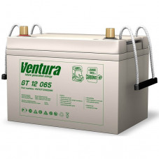 Тяговый аккумулятор VENTURA GT 12 065 M6 80Ah