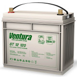 Тяговый аккумулятор VENTURA GT 12 120 M8 145Ah