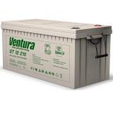 Тяговый аккумулятор VENTURA GT 12 210 M8 212Ah
