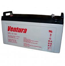 Стационарный аккумулятор Ventura GPL 12-120 120Ah