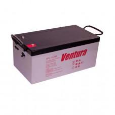 Стационарный аккумулятор Ventura GPL 12-250 250Ah