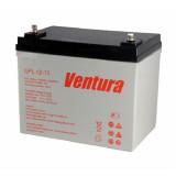 Стационарный аккумулятор Ventura GPL 12-75 75Ah