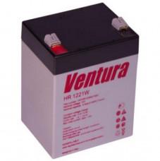Стационарный аккумулятор Ventura HR 1221W 5Ah